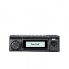 réseau trunking gps radio mobile ip