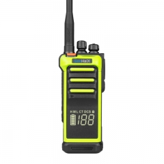 uhf vhf radio bidirectionnelle