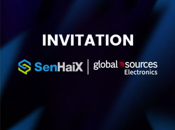 invitation de global sources electronics